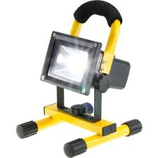 10w rechargeable flood light doss rfl10w 10w rechargeable led flood ip44 floodlight light radio