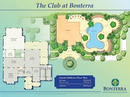University Of Miami Map by Bonterra Cc Homes