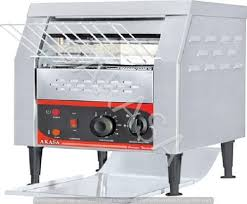 Commercial Conveyor Toaster Toaster And Grill Machines Manufacturer From New Delhi