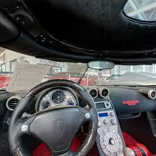 koenigsegg trevita interior 360 cockpits auto salon singen