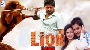 Film Hindi Lion | lion ek badshah dubbed full movie hindi movies 2016 full movie