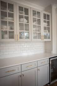 farmhouse apron front sink gray cabinets cambria torquay lew u0027s