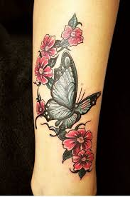 significance of butterfly tattoos