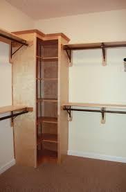closet systems with corner shelves home design ideas