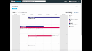 Planning Portal Interactive House by Imeet Central Tutorial My Calendar And Tasks Youtube