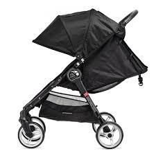 Baby Jogger City Mini Rain Canopy by Baby Jogger City Mini 4 Wheel Stroller Peppyparents Com