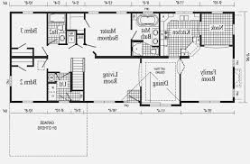 simple colonial house plans simple open floor plans fresh simple colonial house plans small
