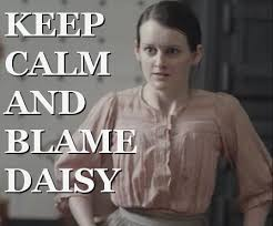 Downton Abbey Meme - memes of downton abbey