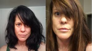 lighten you dyed black hair naturally how lighten dark hair naturally medium hair styles ideas 40744