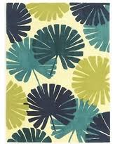Polypropylene Outdoor Rugs Deals On Linon Hand Tufted Le Soliel Tiles Blues Green