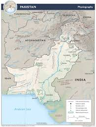 Blank Political Map by Pakistan Map Political Pakistan Map Outline Blank