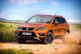 seat ateca 2016 seat expects demand for ateca suv to outstrip supply