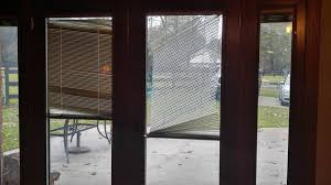 Pella Between The Glass Blinds Beautiful Pella Doors With Blinds With Pella Sliding Patio Doors
