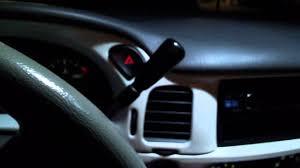 04 impala led tail lights 2003 impala hid start up and custom tail lights youtube