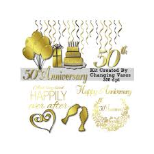 50 wedding anniversary invitation 50 wedding anniversary
