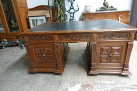 french partners desk french antiques melbourne english