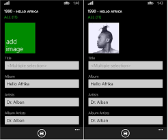 mp3 album editor apk try this tag editor app for editing the tags of files on
