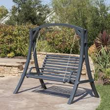 Swing Patio Chair Porch Swing Chair Cypress Moon Swings S Inside Design 5
