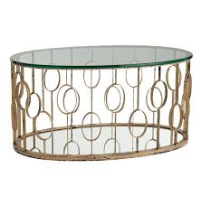 coffee table awesome gold metal coffee table ideas gold accent