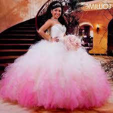 quinceanera dresses pink puffy naf dresses
