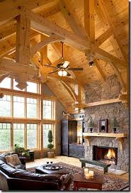 Timber Frame Cottage by Best 25 Timber Frame Homes Ideas On Pinterest Timber Homes