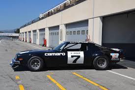 chevrolet camaro 1974 for sale 1974 chevrolet camaro iroc race car