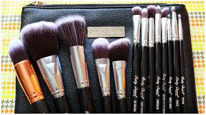 eng party queen beauty 12 pcs professional makeup brushes set