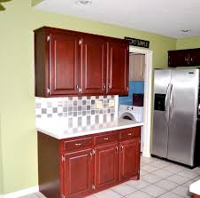 temporary kitchen backsplash kitchen contact paper tiled backsplash my goal is simple dsc