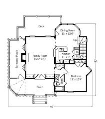beach cabin floor plans beach cottage house plans tiny house