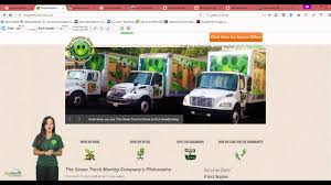 Home Quote Explorer by How To Beat The Green Truck Moving U0026 Storage Seo Fro Nashville