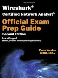 wireshark tutorial get wireshark certification download free wireshark certified network analyst exam prep guide