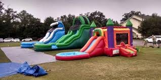 party rentals boston funtime bounce houses and party rentals llc in boston ga nearsay