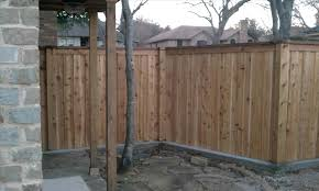 Types Of Fencing For Gardens - front types of fencing for homes yard fence msfencing ideas garden
