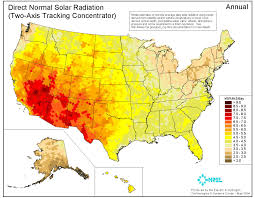 Grid Map Blue Cheese Nation Solar Saturation Map Makes Case For The Smart Grid