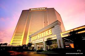Gold Strike Buffet Tunica by Gold Strike Casino Resort