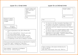 standard financial statement form gallery form example ideas