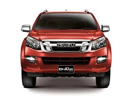 isuzu dmax interior isuzu d max v cross firstwagon