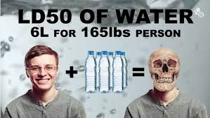 Challenge Kills Someone Water Intoxication Just How Much H2o Does It Take To Kill A Person