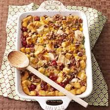 tlc thanksgiving leftover casserole recipe taste of home