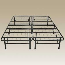 Platform Metal Bed Frame Mattress Foundation Sleep Master Platform Metal Bed Frame King Mattress Foundation