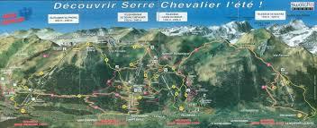 Eurostar Route Map by Serrechevalier