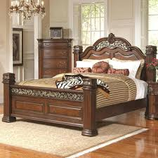 king size headboard ideas king size bed frame with headboard and drawers rails for footboard