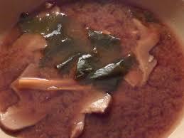 cuisine traditionnelle japonaise recette la soupe miso presque traditionnelle cuisine bio