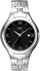 tissot steel bracelet images Tissot t trend t12 stainless steel women 39 s watch t0822101105800 jpg