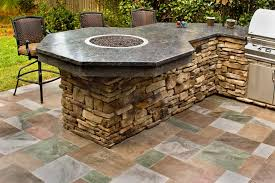 20 Outdoor Kitchen Design Ideas And Pictures by Outdoor Kitchen Bar Designs Kitchen Design Ideas