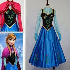 Anna Halloween Costume 20 Anna Costume Ideas Frozen Halloween