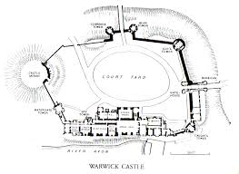 arundel castle floor plan warwick castle and the town evelyn wallace the castle lady