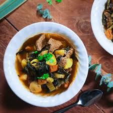 instant pot spicy beef stew u2013 what great grandma ate
