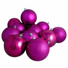 ornaments pink closeouts for clearance jcpenney