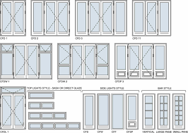 french doors windows french doors fitted